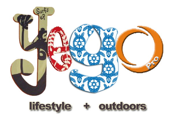 Yegopro Lifestyle + Outdoors