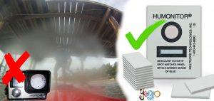 gopro anti fog anti humedad