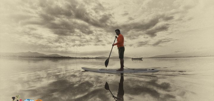 Yegopro Stand up Paddle