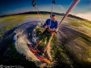Kites Surf Clases Guadalajara